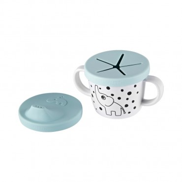 Taza 2 en 1 de Done By Deer