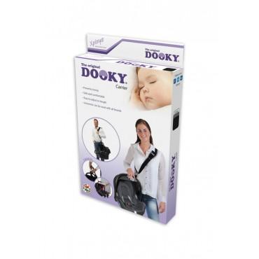 Dooky porta silla grupo 0+