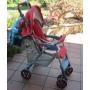 silla paseo brevi
