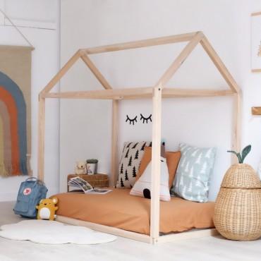 Childhome Cama casita Montessori