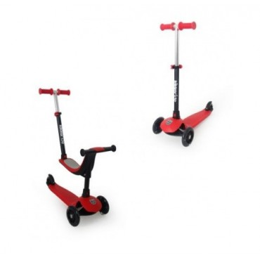 Patinete Scooter Tripp