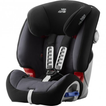 BRITAX ROMER Multi-Tech III...