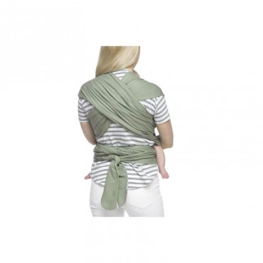 Fular portabebé Moby Wrap Classic