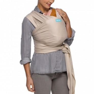 Fular portabebés Moby Wrap Evolution