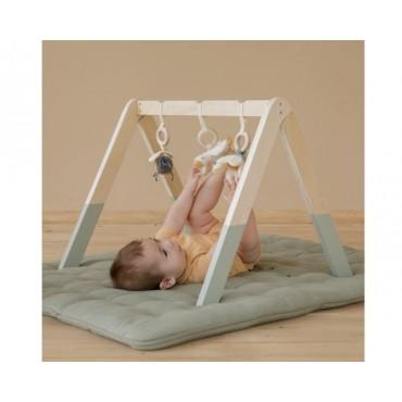 LITTLE DUTCH Baby Gym con juguetes