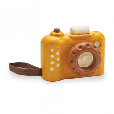 PLAN TOYS Mi primera cámara