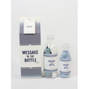 botellas message in the bottle