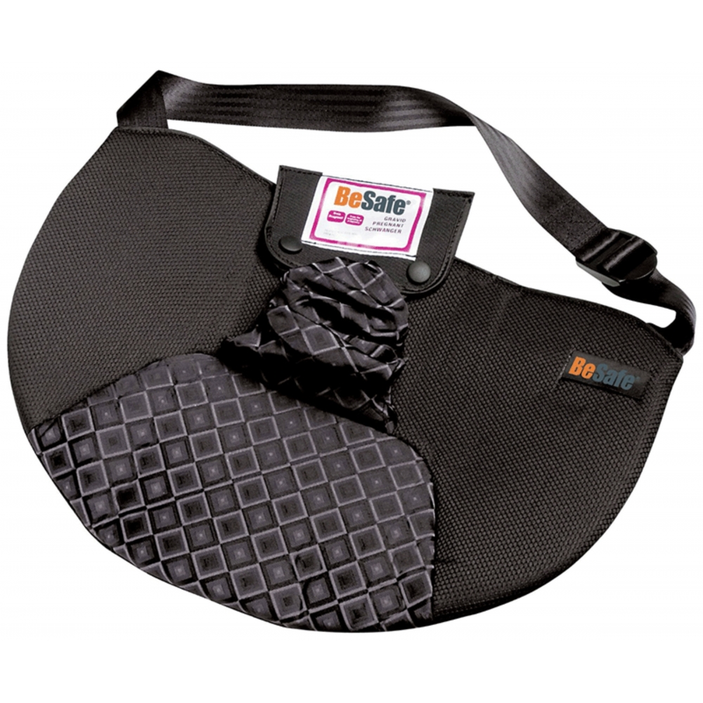 cinturón embarazada besafe