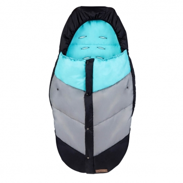sleeping bag mountain buggy