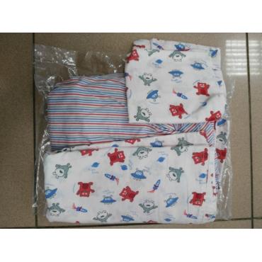 sábanas de cuna