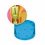 asiento de baño giratorio rounder de ms