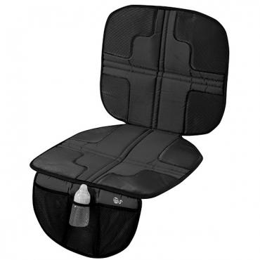 protector de asiento con bolsillos