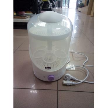 esterilizador eléctrico chicco