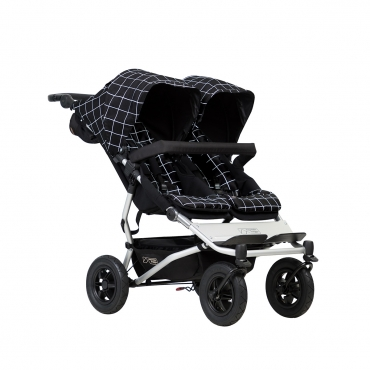 Duet 3.0 de Mountain Buggy