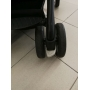 Recambio de ruedas delanteras para carrito Jané Solo
