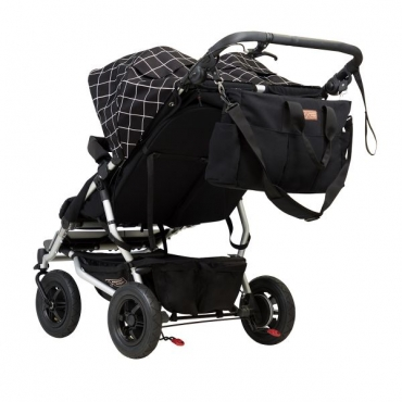 Bolso gemelar Mountain Buggy