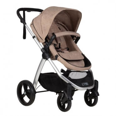 Cosmopolitan de Mountain Buggy