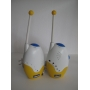 Intercomunicador Baby Control Micro CHICCO