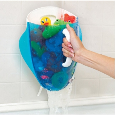 Recoge-juguetes para baño MUNCHKIN