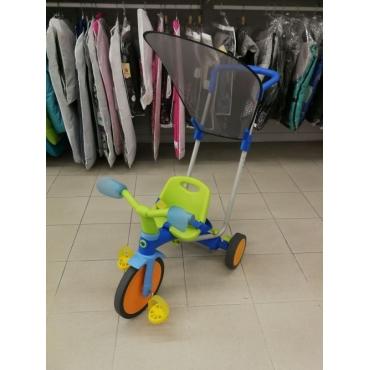 Triciclo Imaginarium