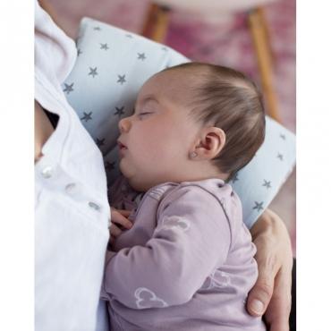 Cojín de lactancia mini baby clic