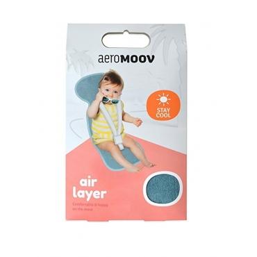 Colchoneta universal 3D Airlayer de AEROMOOV