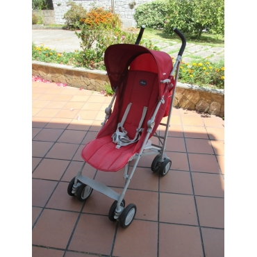 silla paseo chicco london
