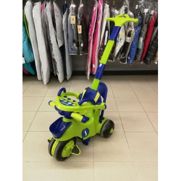 Triciclo andador evolutivo Juguettos