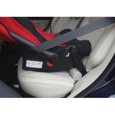 Nivelador para silla de auto Clippasafe