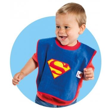 Babero Superman MOLTO