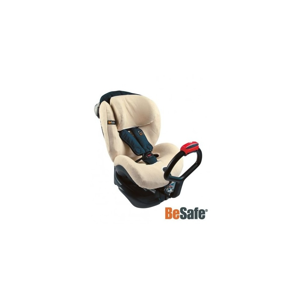 Funda para sillas de auto iZi Kid / iZi Combi / iZi Plus / iZi Comfort de Besafe