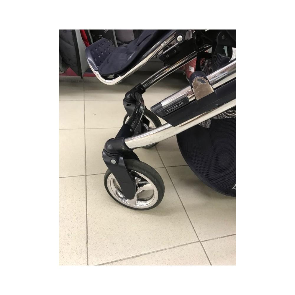 recambio rueda silla paseo bebe