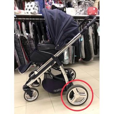Recambio de ruedas traseras para Bebecar Ipop