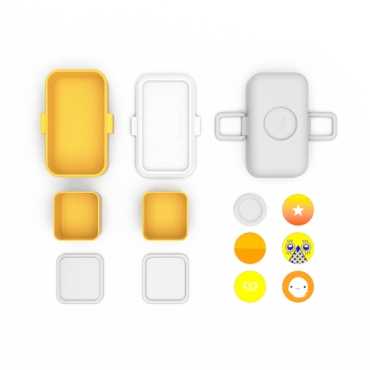Lunchbox para niños Monbento