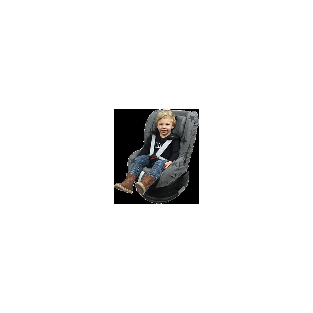 DOOKY Funda para sillas grupo 1