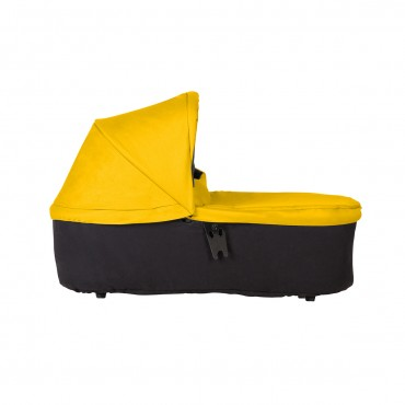 Capazo Carrycot Plus™ para MINI y Swift de Mountain Buggy (Varios colores)
