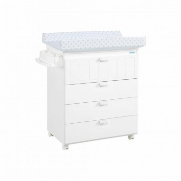 Mueble bañera / Cambiador B-1866 Occitane de MICUNA