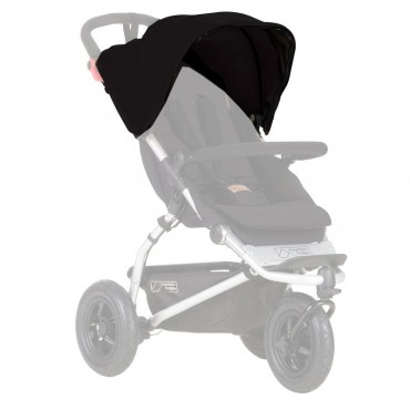Capota para Mountain Buggy Mini o Swift