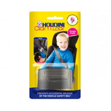 Seguro para cinturón de seguridad Houdini ClickNLock
