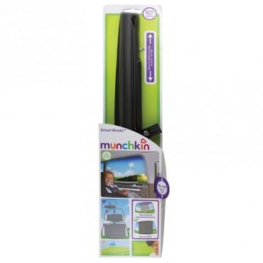 Parasol enrollable Smart Shade de Munchkin