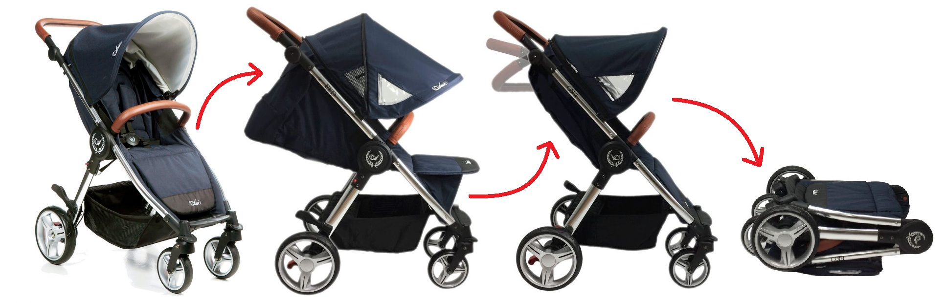 9bd2420b8 EKO es la revolucionaria silla de paseo de Arrue, pensada tanto para dar  largos paseos por el campo como para la ajetreada vida en la ciudad.
