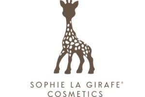 Sophie La Jirafa Cosmetics
