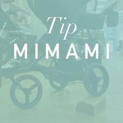 """Una de las dudas que más nos preguntáis a la hora de comprar un carrito o silla de paso es: ¿qué es mejor, un tres ruedas o un cuatro ruedas? 🤔 La respuesta como siempre es """"depende"""". Y es que depende del uso que le vayas a dar, pero es cierto que uno de ellos es más estable que el otro, te imaginas cuál? 😉 Puedes descubrirlo deslizando 👉🏻para ver los vídeos que te he preparado 🤗 Guárdate este Tip MIMAMI o compártelo con alguien que esté empezando a buscar carrito, y déjame un comentario para que pueda leerte ❤️ #carritostodoterreno #especialistasencarritos #mimamieslista"""
