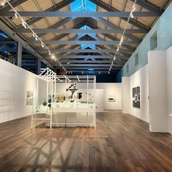 Tarde en el museo 🐚🌊  #museodomar #mimamieslista #depapásparapapás #experienciamimami #puericulturaresponsable