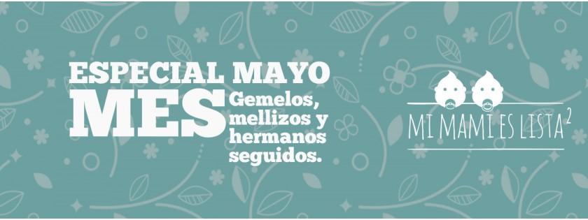 En mayo celebramos el mes MIMAMI²!!