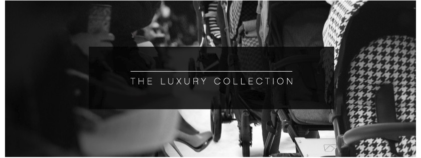 Mountain Buggy: The Luxury Collection